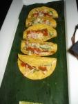 Yellowtail tacos