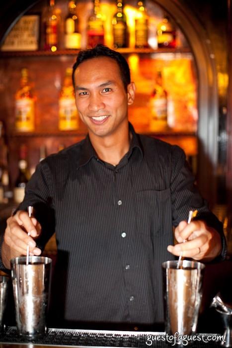 Grand-prize winner Kevin Diedrich, image courtesy of Guestofaguest.com