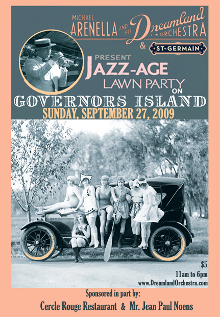 Another Jazz Age Lawn Party!