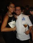 Carmen Carroll & Esteban Ordoñez of Don Q Rum
