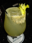 Sea Monkey at Bar Celona