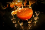 "Get ready for the ""Tastemaker's Punch"" on May 17!"