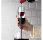 Vinturi Wine Aerator, $40 (Crate and Barrel)