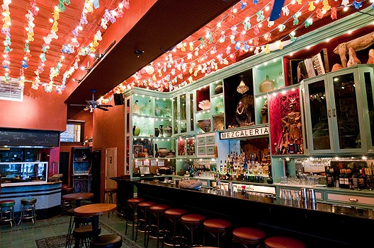Mexican Restaurants In Lower East Side Nyc