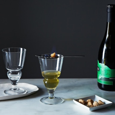 absinthe glass set