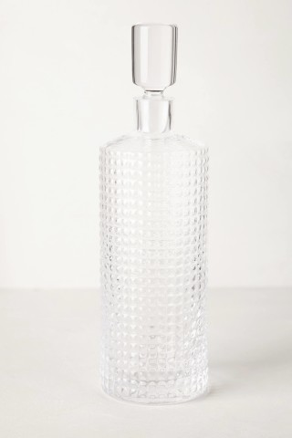 anthropologie decanter