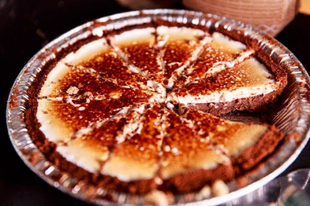 S'more Pie by Butter & Scotch.