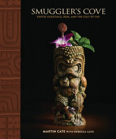 Smugglers Cove book